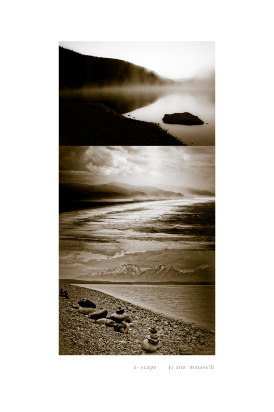 best buy triptych image art on-line 3 sepia landscapes stacked vertical for-sale