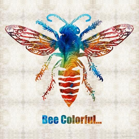 BeeColorfulFB