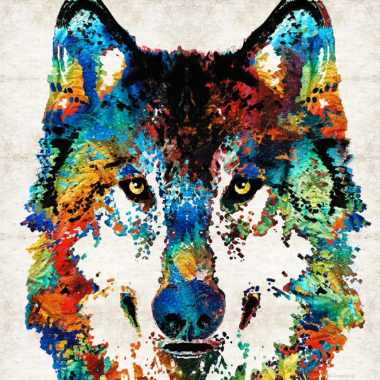 ColorfulWolfFB