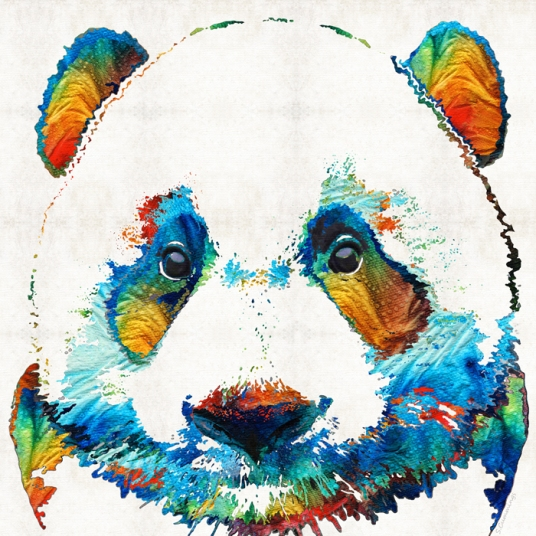 ColorfulPandaFB